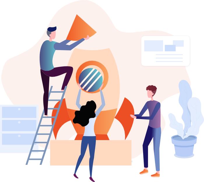 Website Design & Development